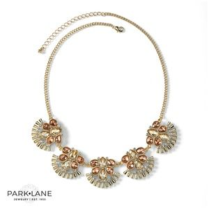 Park Lane Cheers Necklace